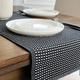 Mini Check Table Linens