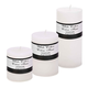Elegant Cotton Scented Candles