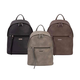 Grainy Pebble Backpack by Holiday Group