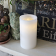 LED Aquaflame Candles