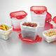 18-Piece Lock & Lock Container Set by Starfrit