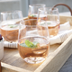 Govino Dishwasher Safe Series Glass Collection by Cuisivin