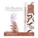 Coconut Oil Hand Mask by Relaxus
