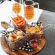 French Fry Basket by CL Cuisiluxe