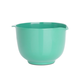 Mint Melamine Mixing Bowl by Trudeau