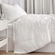 Bamboo White Bedding Collection