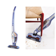 Ergorapido 2-In-1 Vacuum Power Ion by Electrolux