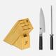 Shun Classic 3-Piece Build-A-Block Set