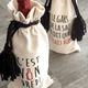 C'est Vindredi Bottle Bag by Attitudes Import
