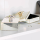 Keaton Street Silver Collection by Kate Spade