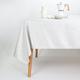 Diamond Fabric Table Linens