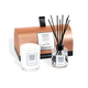 Elle Candle and Reed Diffuser Duo by Dans un Jardin