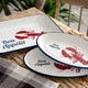 Bon Appétit Dishes by Attitudes Import