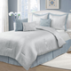 Lincoln 7-Piece Comforter Set