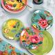 Garden Floral Serveware