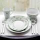 Greenery 16-Piece Dinnerware Set