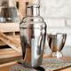 Cocktail Shaker by Bel Air for Cuisivin