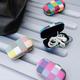 Travel Case Fabric by Kikkerland