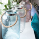 Lanterns with Rope Handle