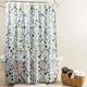 Sia Shower Curtain