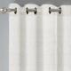 Yukon Jacquard Grommet Panel & Cushion