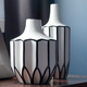 Torre & Tagus Abstract Vase