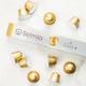 Belmio Allegro Nespresso-Compatible Premium Coffee Capsules