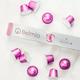 Belmio Risoluto Nespresso-Compatible Premium Coffee Capsules