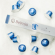 Belmio Undici Nespresso-Compatible Premium Coffee Capsules