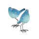 Decorative Bird by Rosemary & Time