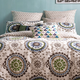 Izalea Bedding Collection by Kas