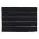 Mini Stripe Fabric Placemat
