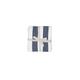 Industrial Stripe Basketweave Kitchen Accessories