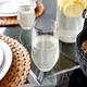 Grus Glassware by Crystalite Bohemia