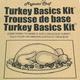 Turkey Basic Kit 4-Piece Set