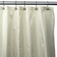 Hotel Urban Stripe Shower Curtain