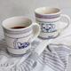 Ellen DeGeneres Mug by Royal Doulton