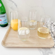 Authentis Summer Drinks Set of 6 Glasses