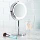Lighted LED Vanity Mirror