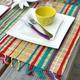Salvador Straw Table Linens