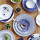 Pacific Dinnerware Sets by Royal Doulton
