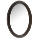 Dinah Oval Mirror