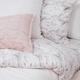 Birchbank Flannel Sheet Set and Duvet Cover Set