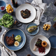 Gordon Ramsay Maze Grill Dinnerware Collection by Royal Doulton