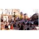 Cityscape Painting by Adlan Kaezar