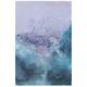 Purple Storm Painting by Adlan Kaezar