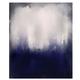 Blue Shades Painting by Adlan Kaezar