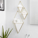 Trigg Wall Vases by Umbra