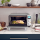 DeLonghi Livenza Stainless Steel Digital Convection Oven