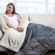 3-in-1 Reversible Cozy Blanket